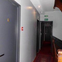 Отель Du Dauphine Франция, Лион - отзывы, цены и фото номеров - забронировать отель Du Dauphine онлайн интерьер отеля