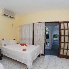 Отель The Gardenia Resort 3* Стандартный номер с различными типами кроватей фото 10