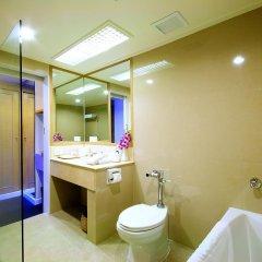 Отель Le Siam 4* Представительский люкс фото 3