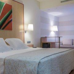 Отель Abba Centrum Alicante 4* Стандартный номер с 2 отдельными кроватями фото 4