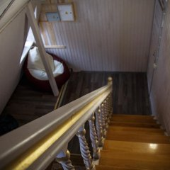 Гостиница Bukovel Private Sadiba Arina комната для гостей фото 2
