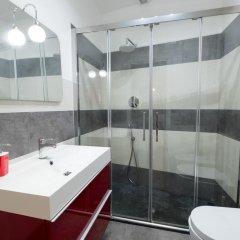 Отель Sirhouse Италия, Сиракуза - отзывы, цены и фото номеров - забронировать отель Sirhouse онлайн ванная