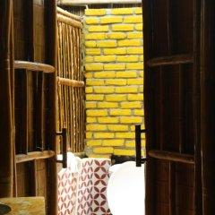 Отель Under the coconut tree Кровать в общем номере с двухъярусной кроватью фото 6