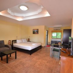 Отель Phratamnak Inn Таиланд, Паттайя - отзывы, цены и фото номеров - забронировать отель Phratamnak Inn онлайн интерьер отеля