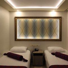 Ayder Resort Hotel 3* Люкс с различными типами кроватей фото 4