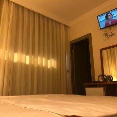Arsi Enfi City Beach Hotel 2* Стандартный номер с различными типами кроватей