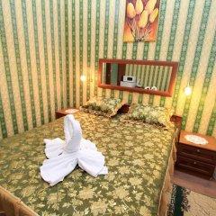 Гостевой дом Геральда на Невском Полулюкс разные типы кроватей фото 42