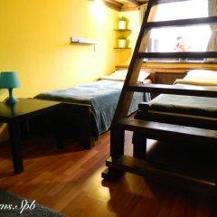 Гостиница Rooms.SPb Стандартный номер с различными типами кроватей