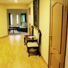 Мини-отель Тукан Апартаменты с двуспальной кроватью фото 13