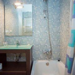 Отель Sunny and Quiet Sagrada Familia Барселона ванная фото 2
