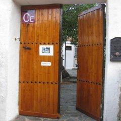Отель Casa Roca сауна