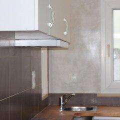 Отель Rossio Studios ванная