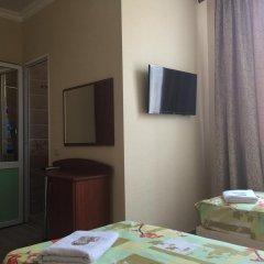 Гостиница Малахит удобства в номере фото 2