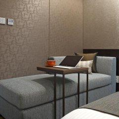 Ocloud Hotel Gangnam 3* Номер Делюкс с различными типами кроватей фото 3