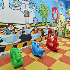 Отель Somerset Park Suanplu Бангкок детские мероприятия фото 2
