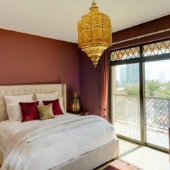 Апартаменты Dream Inn Dubai Apartments - Kamoon комната для гостей фото 2
