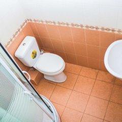 Гостиница Inn Pervomayskaya ванная фото 2