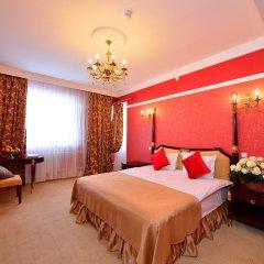 Гостиница О Азамат Казахстан, Нур-Султан - 3 отзыва об отеле, цены и фото номеров - забронировать гостиницу О Азамат онлайн комната для гостей фото 4