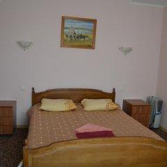 Гостиница Печора 2* Улучшенный люкс с различными типами кроватей