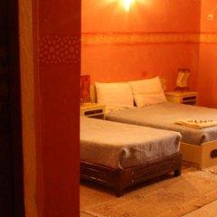 Отель Bab Sahara Марокко, Уарзазат - отзывы, цены и фото номеров - забронировать отель Bab Sahara онлайн комната для гостей фото 3