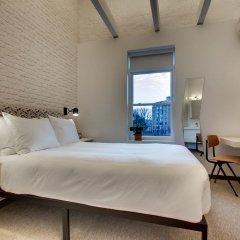 Hotel Hive Апартаменты с двуспальной кроватью фото 4