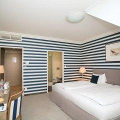 Ambra Hotel 4* Улучшенный номер фото 5