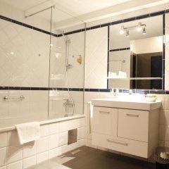 Отель Arthotel ANA Gala 4* Стандартный номер с различными типами кроватей фото 6