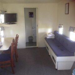 Отель Woodlyn Park Стандартный номер с различными типами кроватей фото 16