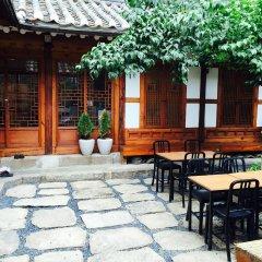 Отель The Place Seoul Hanok Guesthouse фото 2