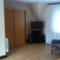 Отель Agroturystyka Pod Lasem Поронин комната для гостей фото 4