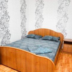 Гостиница Александрия на Улице Бажова Апартаменты с разными типами кроватей фото 26