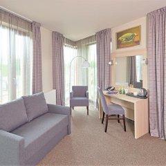 Wellton Riga Hotel And Spa 5* Улучшенный номер фото 5
