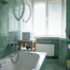 Отель Willa Marma B&B 3* Студия с различными типами кроватей фото 22