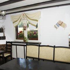 Отель Cabana Poiana Secuilor Румыния, Предял - отзывы, цены и фото номеров - забронировать отель Cabana Poiana Secuilor онлайн развлечения