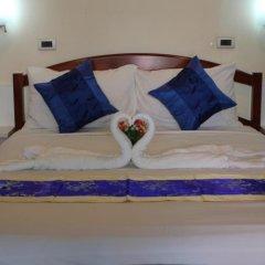 Отель Chanisara Guesthouse комната для гостей фото 4