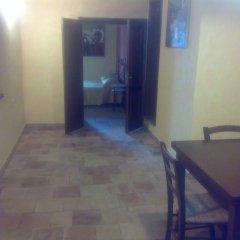 Отель B&B Nonna Ida Скалея комната для гостей фото 4
