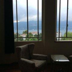 Отель Villa della Quercia Италия, Вербания - отзывы, цены и фото номеров - забронировать отель Villa della Quercia онлайн гостиничный бар