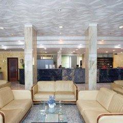 Отель Alexander Palace Италия, Абано-Терме - 4 отзыва об отеле, цены и фото номеров - забронировать отель Alexander Palace онлайн интерьер отеля