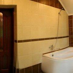 Гостиница Akvamarin Guest House ванная