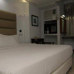 Wellcome Hotel 3* Люкс с различными типами кроватей