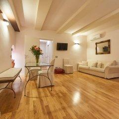 Отель B&B Le Stanze del Duomo 2* Апартаменты с различными типами кроватей фото 5
