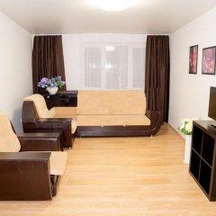 Апартаменты Посуточно Академика Ураксина 1 комната для гостей фото 4