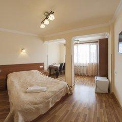 Jermuk Ani Hotel 3* Стандартный номер с различными типами кроватей фото 3