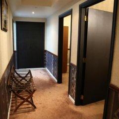 Dubai Palm Hotel 3* Люкс с различными типами кроватей фото 3