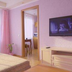 Апартаменты Murmansk Apartments Мурманск в номере