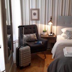 Отель Flores Guest House 4* Улучшенный номер с различными типами кроватей фото 27