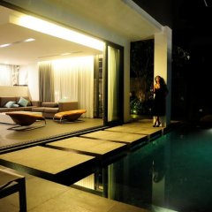 Отель Acqua Villa Nha Trang Вьетнам, Нячанг - отзывы, цены и фото номеров - забронировать отель Acqua Villa Nha Trang онлайн сауна