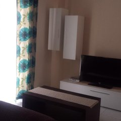 Апартаменты Apartment Triq is Silla Марсаскала комната для гостей фото 3