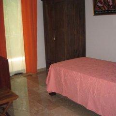 Отель Il Ritrovo del Cima 3* Стандартный номер фото 3