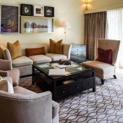 Отель The Leela Goa Индия, Гоа - 8 отзывов об отеле, цены и фото номеров - забронировать отель The Leela Goa онлайн интерьер отеля фото 2